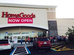 t j maxx and home goods hundreds line up for viera opening