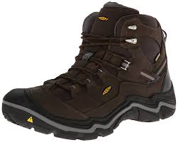 womens keen hiking boots size 11 amazon com keen s durand mid wp boot 7 5 m us cascade