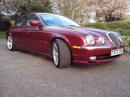 jaguar s type 3 0 v6 auto modified stanced may p x zafira gsi