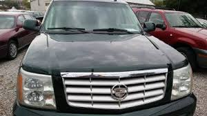 03 cadillac escalade for sale 2003 cadillac escalade for sale in kingsford mi carsforsale com