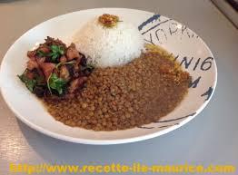 recette de cuisine en recette de cuisine de l ile maurice cuisine mauricienne de tous les