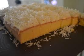 cara membuat kue bolu jadul catatan rosita lim resep bolu jadul keju