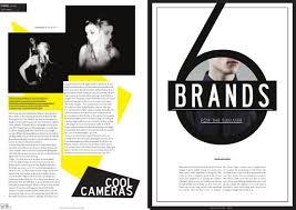 magazine layout graphic design 10 awesome fashion magazines layouts touchey design magazine