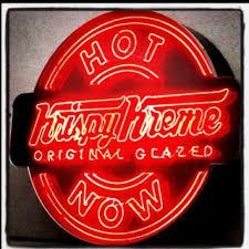 krispy kreme light hours 12 best lights images on pinterest doughnuts krispy kreme