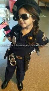Halloween Police Costume Coolest Police Officer Costume Police Officer Costume