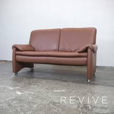 sofa leder braun hülsta sofa garnitur home everydayentropy