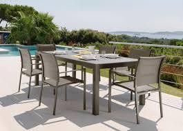 sense patio extendable table outdoor furniture shop online