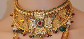 7 bridal indian jewellery set