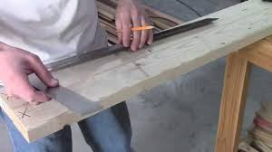 How To Frame A Wall by How To Layout Wall Studs 16