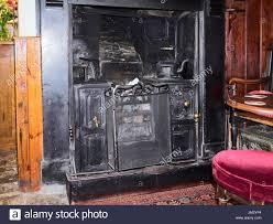 coal fire grate fireplace stock photos u0026 coal fire grate fireplace