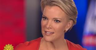 megan kelly s new hair style megyn kelly and the question that changed her life forever cbs news
