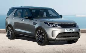 hse land rover 2017 land rover discovery black design pack 2017 wallpapers and hd