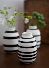 Striped Vase 50 Unique Decorative Vases To Beautify Your Home