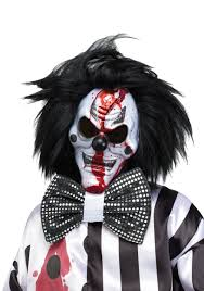 Scary Clown Halloween Costumes Men Images Halloween Killer Costumes 25 Cereal Killer Costume