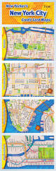 Central Park New York Map by Credit Card Maps New York City Set Opus Publishing