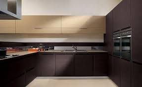 italian kitchen furniture kitchen design pictures stayed oven square brown varnished wooden