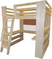 loft bed bunk bed all in one sleep u0026 study eco friendly