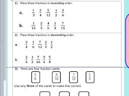 place value of decimal fractions by n neil w teaching resources