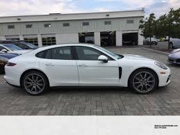 porsche panamera silver new 2018 porsche panamera 4 great look