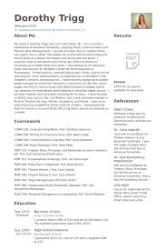 resume event manager professional resumes example online