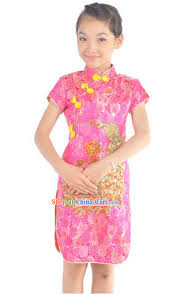 costume new year traditional new year hanfu clothing for kids
