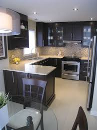new kitchen ideas for small kitchens small kitchens espresso cabinets new kitchen small kitchens