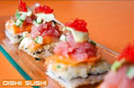 cours cuisine sushi oishii sushi up to 54 on tuango ca