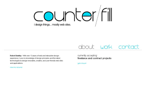 50 creative examples of minimalist web design u2013 drawing inspiration