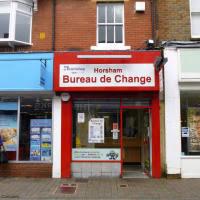 tesco bureau de change exchange rate bureaux de change foreign exchange in horsham reviews yell