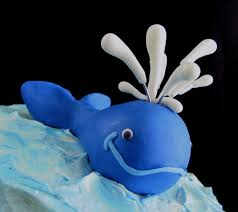 whimsical whale birthday cake u2013 lexington ky the twisted sifter