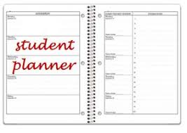 high school agenda sedway middle school in las vegas nv student planner