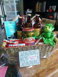 awesome gift baskets 162 best donor surrogate ip gift ideas images on
