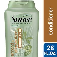 suave professionals almond and shea butter conditioner 28 oz