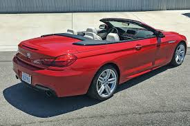 2014 bmw 640i convertible one week with 2016 bmw 640i convertible automobile magazine