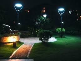 the best solar lights outdoor solar landscape lights best solar landscape lighting outdoor