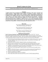 simple resume exles for templates audiologist sle description resume exles for