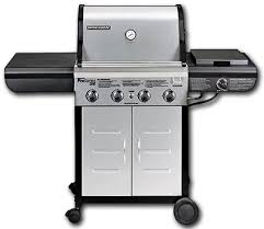 Brinkmann Backyard Kitchen Grillmaster Bbq Grill Replacement Cooking Grate Grill Parts Free