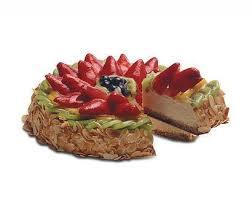 Mixed Fruit Cheesecake Toronto Online Cake Ordering U2013 Cakeforyou