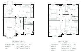 Althorp House Floor Plan by 4 Bedroom Detached House For Sale In Desjardins Way Pershore Wr10