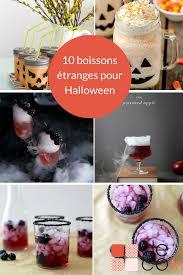 10 boissons étranges pour le soir d u0027halloween diy halloween
