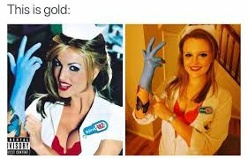 Blink 182 Meme - dopl3r com memes this is gold blink 182 blink renta l visory