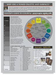 richeson grey matters paper palette blick art materials