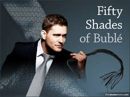 Michael Buble Meme - fifty shades of grey meme michael bublé kaylee renfro yes