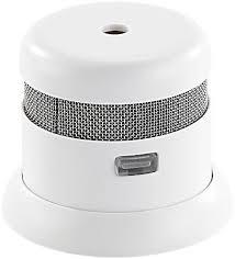 design feuermelder mini designer rauchmelder invisible 4 x 4 cm