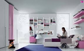 Pink Purple Bedroom - teenager u0027s rooms