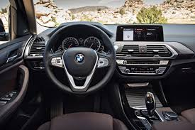 The All New 2018 Bmw X3 Myautoworld Com