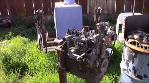 kubota rtv 900 engine tear down youtube