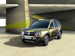 renault duster 2017 automatic 2017 renault duster sandstorm launched at rs 10 40 lakh autocar