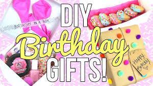 in birthday gifts diy birthday gifts easy cheap
