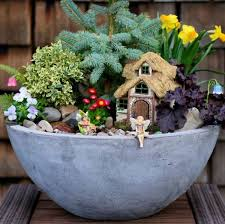 83 best mini gardening images on pinterest fairies garden gnome